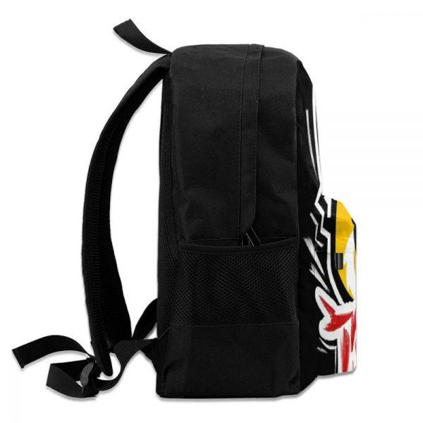 Aggretsuko Backpack 4 - Aggretsuko Merch