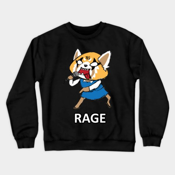 Aggretsuko RAGE