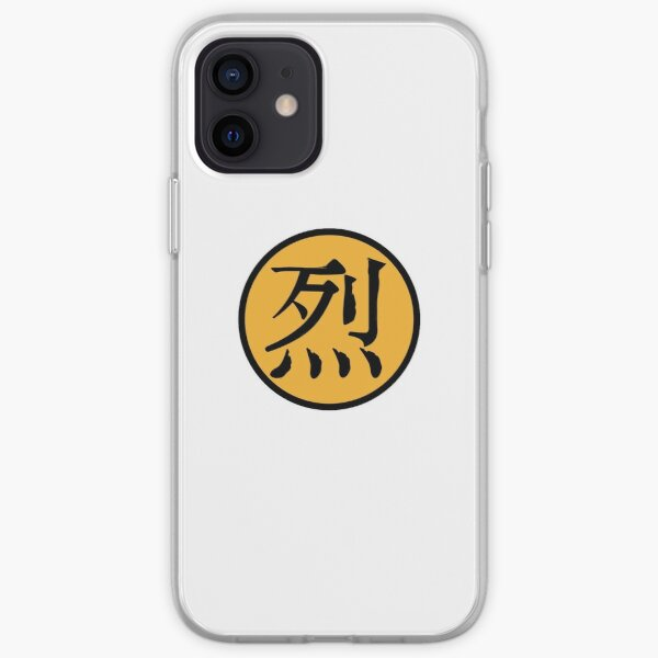 Aggretsuko forehead symbol/character iPhone Soft Case RB2204product Offical Aggretsuko Merch