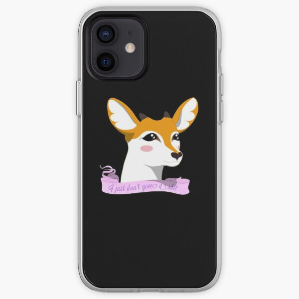 Sweet Tsunoda  iPhone Soft Case RB2204product Offical Aggretsuko Merch