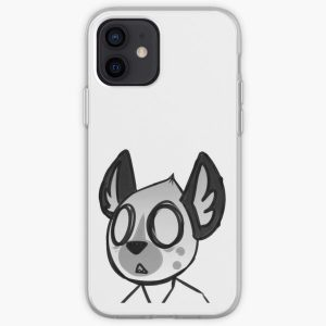 Aggretsuko iPhone Soft Case RB2204product Offical Aggretsuko Merch
