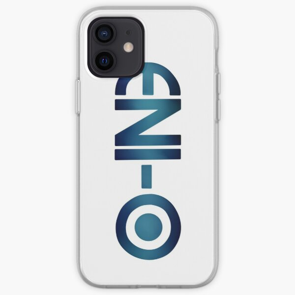 eni-o iPhone Soft Case RB2204product Offical Aggretsuko Merch