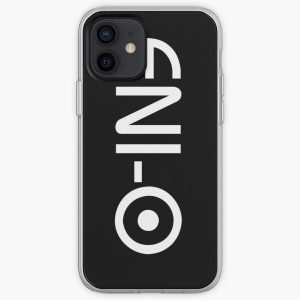eni-o [v2] iPhone Soft Case RB2204product Offical Aggretsuko Merch