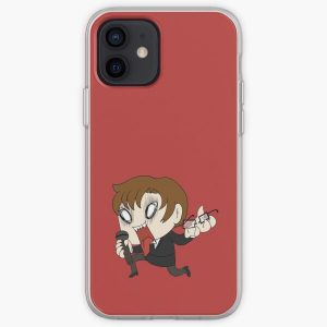 Aggressive Jaehee iPhone Soft Case RB2204product Offical Aggretsuko Merch