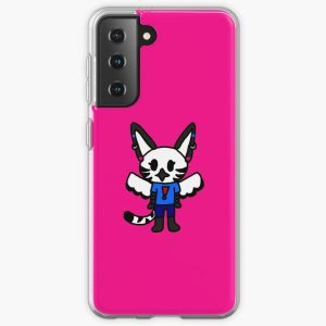 Aggryphon Samsung Galaxy Soft Case RB2204product Offical Aggretsuko Merch