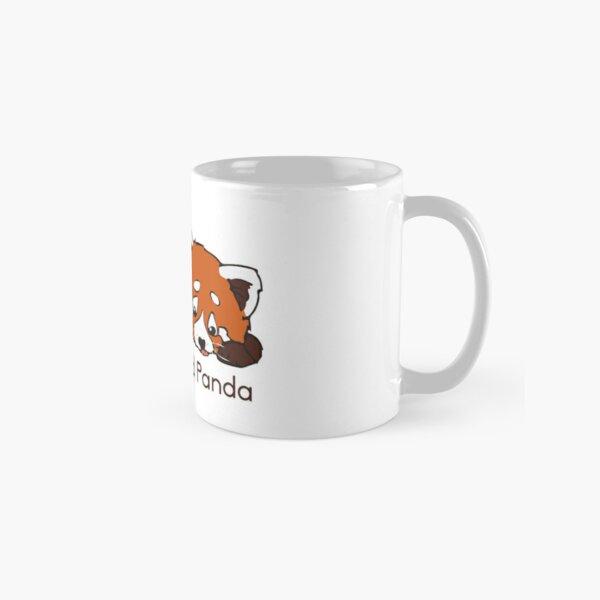 BoRed Panda v2 Classic Mug RB2204product Offical Aggretsuko Merch
