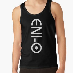 eni-o [v2] Tank Top RB2204product Offical Aggretsuko Merch