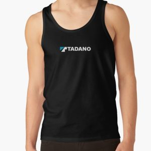 Tadano Best Logo Tank Top RB2204product Offical Aggretsuko Merch