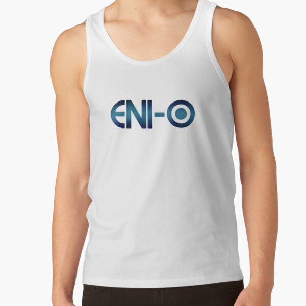 eni-o Tank Top RB2204product Offical Aggretsuko Merch