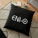 eni-o [v2] Floor Pillow RB2204product Offical Aggretsuko Merch