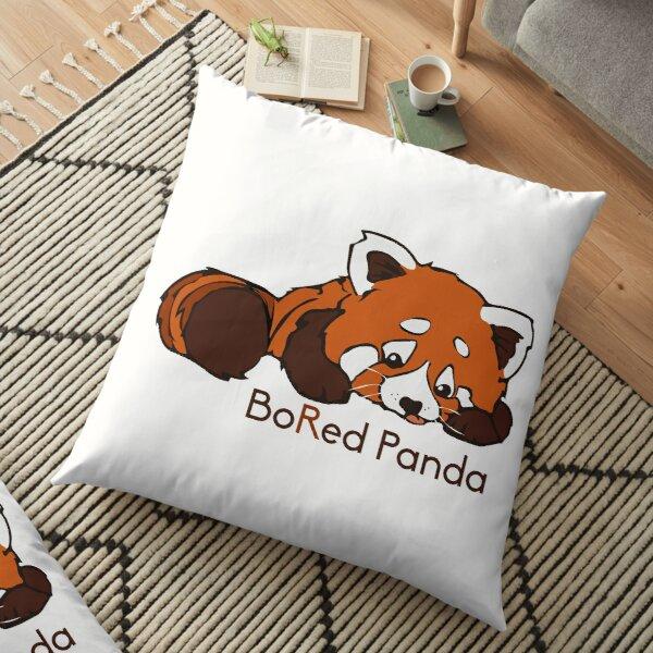 BoRed Panda v2 Floor Pillow RB2204product Offical Aggretsuko Merch