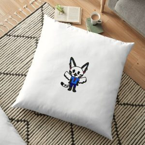 Aggryphon Floor Pillow RB2204product Offical Aggretsuko Merch